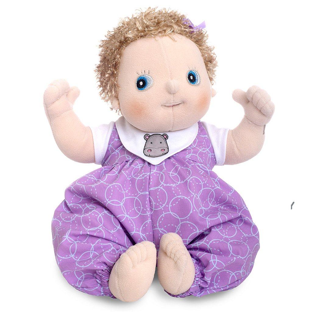 Image of Emma - Rubens Baby (5799)